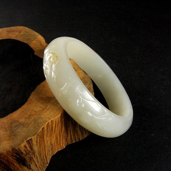 白玉籽料-喜报三元