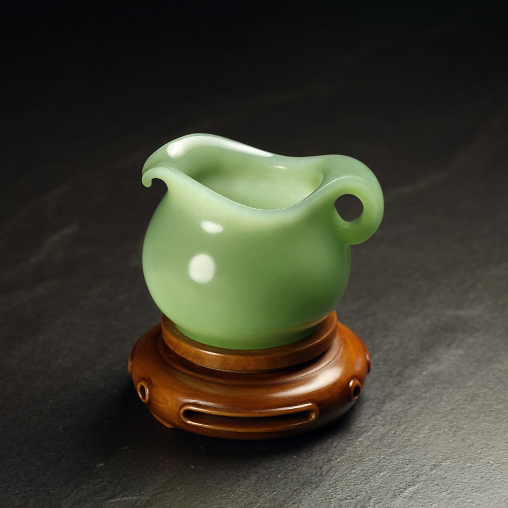 碧玉-小公道杯