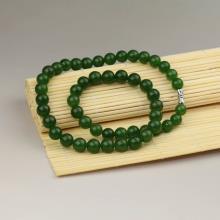 碧玉-項鏈