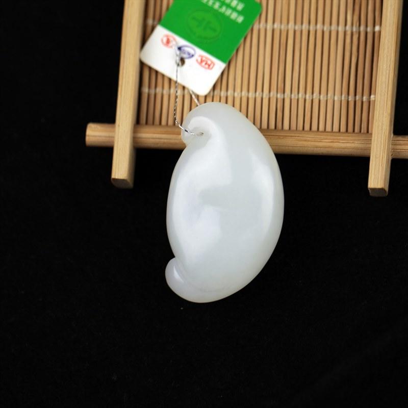 白玉-四季平安