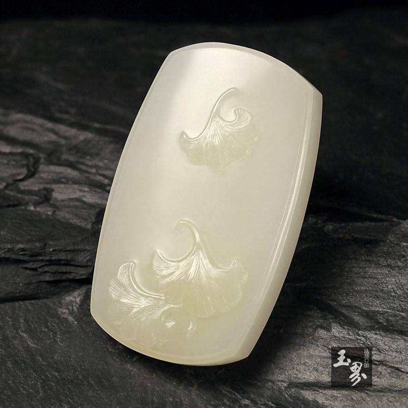 糖白玉牌-秋姿-2