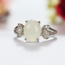 银镶玉-白玉戒指-3.2-2