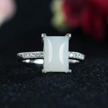 银镶玉-白玉戒指-3.2-3