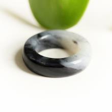 墨玉子料-戒指
