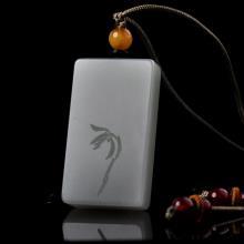 陈小林作品《兰花》