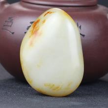 和田玉原石136.0g