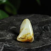 新疆和田秋犁皮子料原石(特惠)