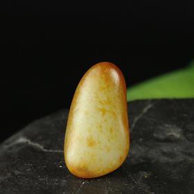 撒金皮手机精品原石