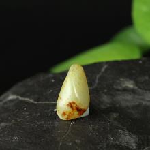 白玉子料原石(特惠)