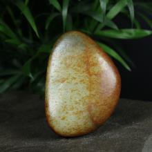 新疆和田红皮青花原石(不议价)