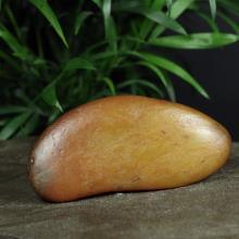 新疆和田黄沁子料原石(不议价)