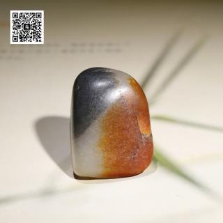 新疆12bet红沁青花登录原石(特惠)