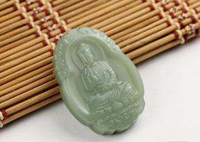 浅谈佛教对玉文化的影响