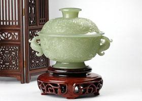 玉器是中华文明的奠基石