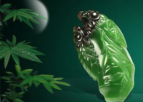 浅谈玉雕艺术的传承与发展