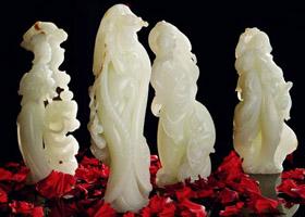 中国玉雕产业基地发展状况浅析(一)---上海篇