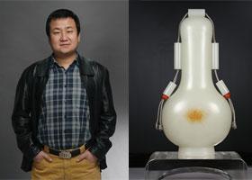 乌鲁木齐晚报专访新疆著名玉雕大师 ——樊军民:好时代与理想国