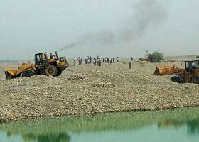 新疆公拍1000畝籽料開采地對和田玉市場有何影響?