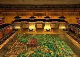 古墓中玉器陪葬品揭秘