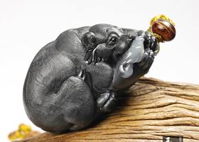 详解中国玉石雕刻的各种技法