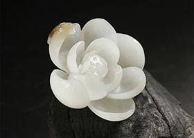 玉雕上的香文化