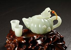 壶中日月长——玉壶雅韵