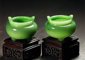 玉雕商品和玉雕藝術品的差別
