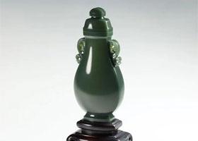 玉瓶 | 素活儿最优雅的表达