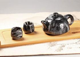 玉雕器皿 | 以形达韵,神驰器外